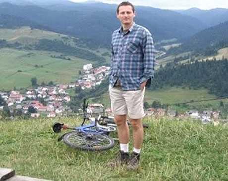 dr Marek Rybarczyk