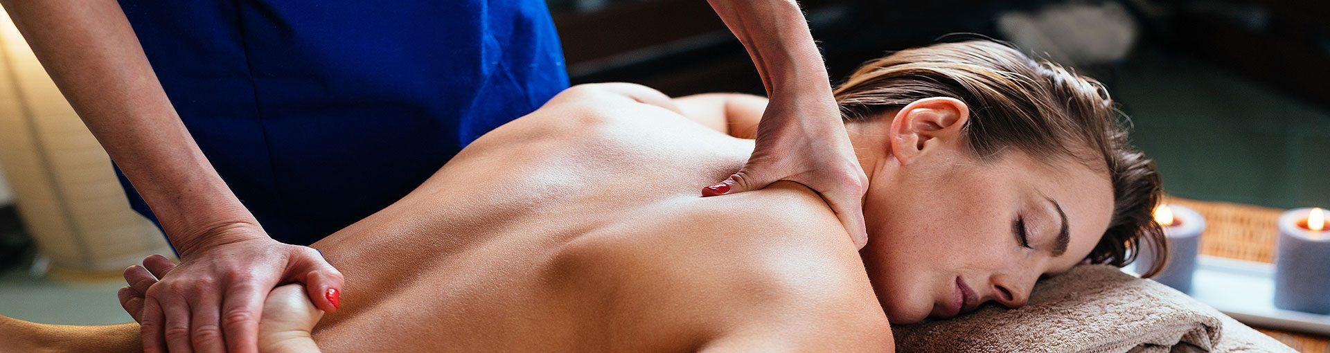 masaże Kabaty i Ursynów