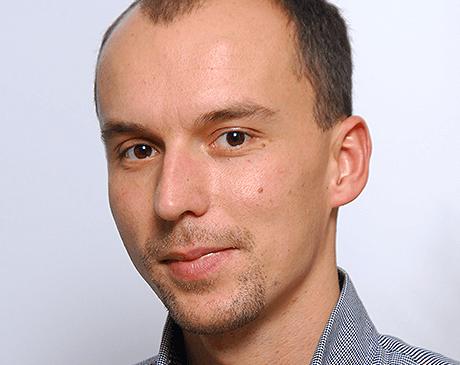 mgr Jarosław Wieczorek