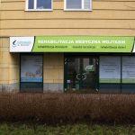 banner reklamowy centrum rehabilitacji