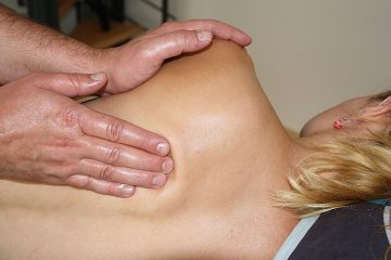 Bóle kręgosłupa i rehabilitacja w ortopedii