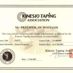 Mr. Przemysław Wojtasik Has successfully completed the course