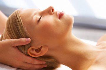 Terapia CranioSacralna
