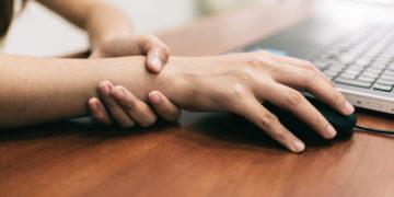 Leczenie cieśni nadgarstka – neuromobilizacja