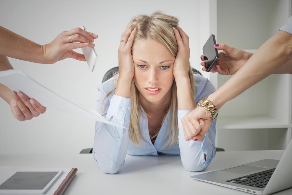 dysutonomia i stres
